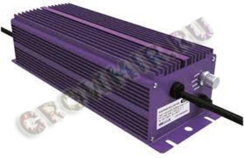 GIB Lighting NXE 400 Вт с диммером