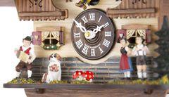 Часы настенные с кукушкой Tomas Stern 5024
