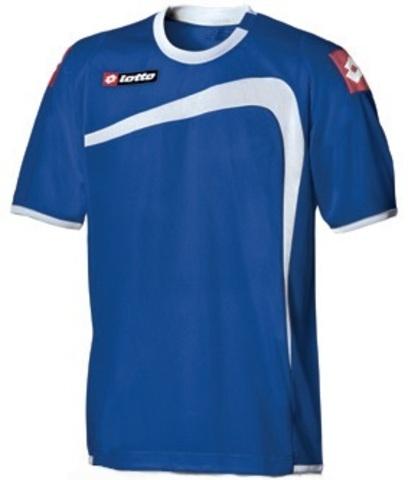 футбольная форма синяя