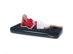 Кровать надувная Bestway Comfort Green Single