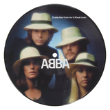 ABBA ‎/ Dancing Queen & That's Me (Picture Disc)(7