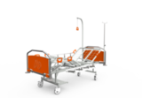 Кровать медицинская функциональная КФ-4 премиум
