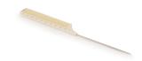 Карбоновая расческа-хвостик (термостойкая)