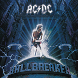 AC/DC ‎/ Ballbreaker (Remasters Edition)(CD)