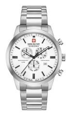 Швейцарские часы Swiss Military Hanowa 06-5308.04.001