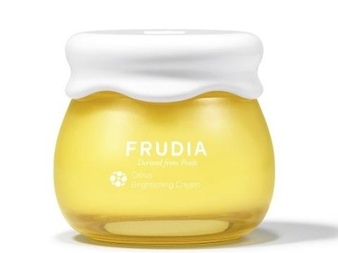 Крем с цитрусом, придающий сияние коже Citrus Brightening Cream