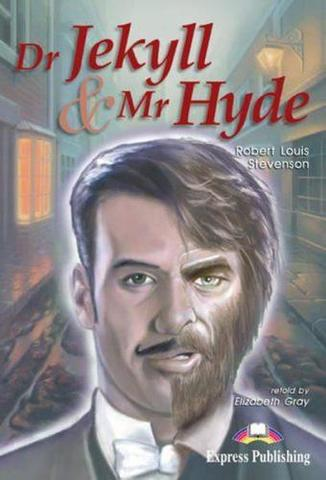 Dr Jekyll & Mr Hyde. Elementary (6-7 класс). Книга для чтения
