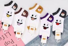 Носки женские (10 пар ) арт. СВ6030