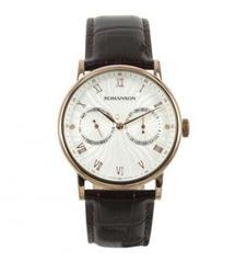 Наручные часы Romanson TL1275BMJWH