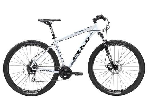 Велосипед Fuji Nevada 29 1.7 D (2013) купить в магазине ябегу.рф