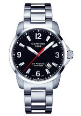 Наручные часы Certina C001.610.11.057.00