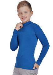 Терморубашка из шерсти мериноса Norveg Soft City Style ниагара детская