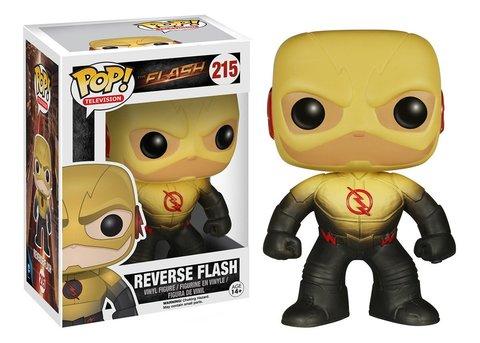 Фигурка Funko POP! Vinyl: The Flash: Reverse Flash 5404