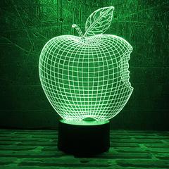 Яблоко - Apple
