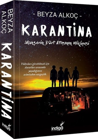 Karantina