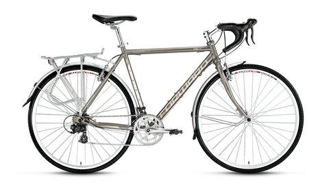 Forward York 1.0 (2016)серый с белым
