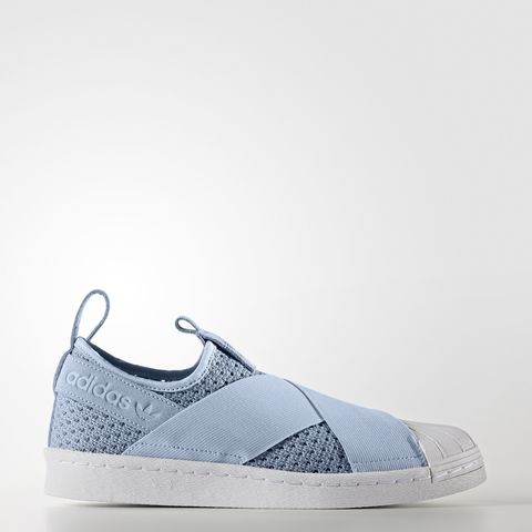 Кроссовки женские adidas ORIGINALS SUPERSTAR SLIP ON W