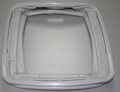Манжета люка стиральной машины Канди 46000286, 46001221 , 81452547