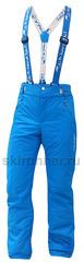 Тёплые женские зимние брюки NordSki Premium Blue 2020
