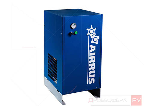 Осушитель сжатого воздуха РКЗ OP 60 (+3 °С)