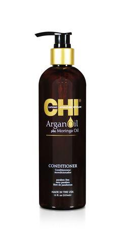 Кондиционер CHI  с экстрактом масла Арганы и дерева Моринга 355 мл