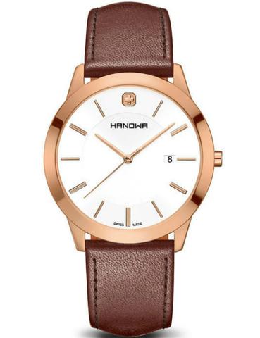 Часы мужские Hanowa 16-4042.09.001 Elements