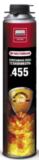 Пена монтажная огнестойкая ТехноНИКОЛЬ № 455 750мл (16шт/кор)