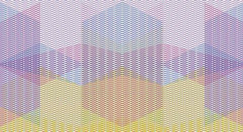 Панно Tres Tintas Art Gallery GA006B, интернет магазин Волео