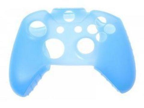 Microsoft Xbox One Чехол для геймпада (Голубой)
