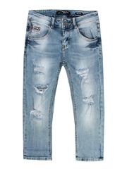 S98681 шорты женские, синие