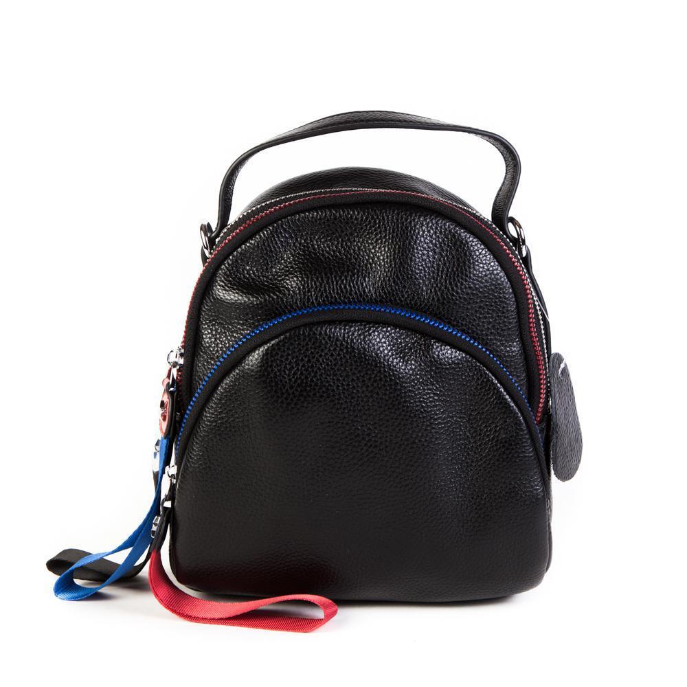 9784 Black Рюкзак женский