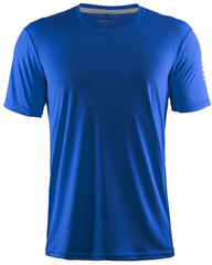 CRAFT MIND RUN детская футболка для бега