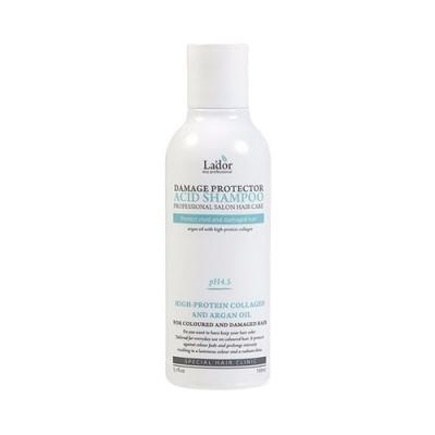 Купить Шампунь с Коллагеном и Аргановым Маслом LADOR Damaged Protector Acid Shampoo