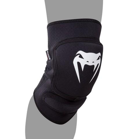 Наколенник Venum Kontact Evo Knee Pads Black