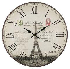 Часы настенные Aviere 25520