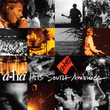 a-ha / Hits South America (Single)(12