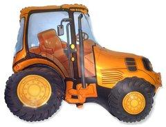 Трактор (оранжевый) F 38