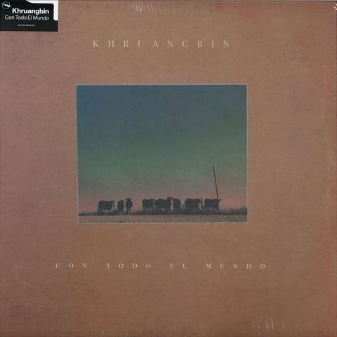 Khruangbin / Con Todo El Mundo (LP)