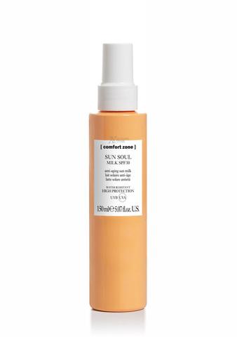 Sun Soul Milk SPF 30 | Солнцезащитное молочко для тела SPF 30 150 мл