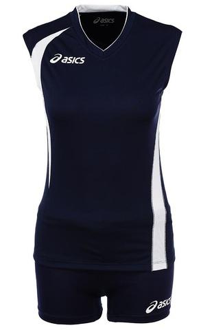 Asics Set Fly Lady форма волейбольная blue