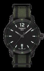 Наручные часы Tissot Quickster T095.410.37.057.00