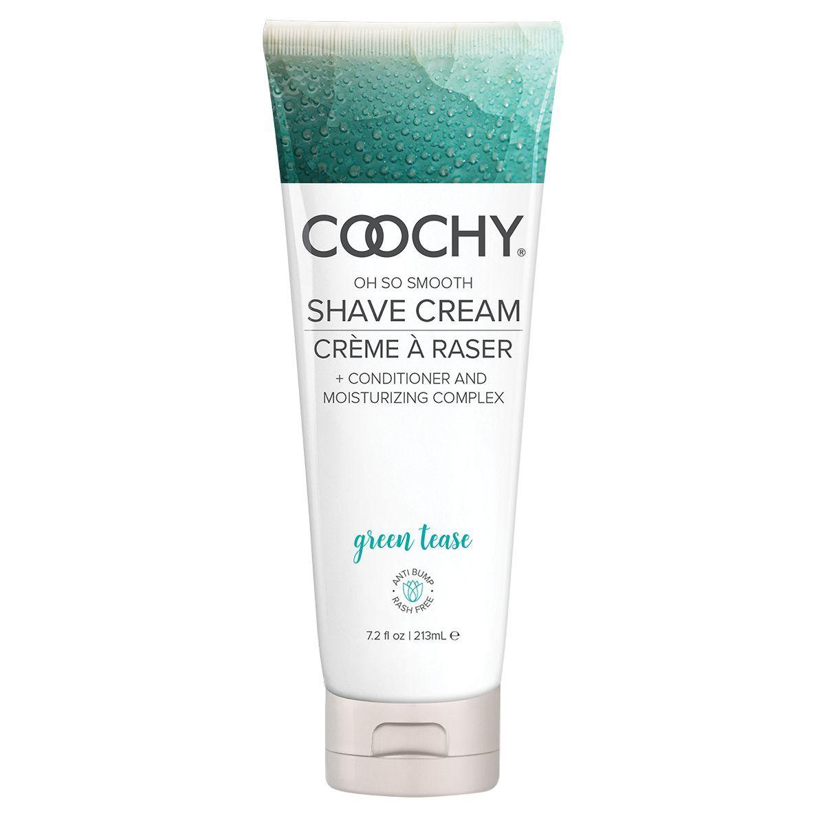 Средства по уходу за телом, косметика: Увлажняющий комплекс COOCHY Green Tease - 213 мл.
