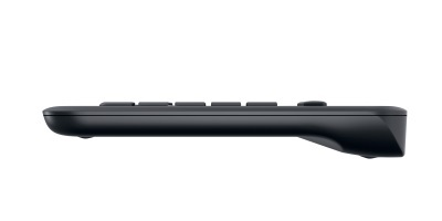 Logitech K400 plus black