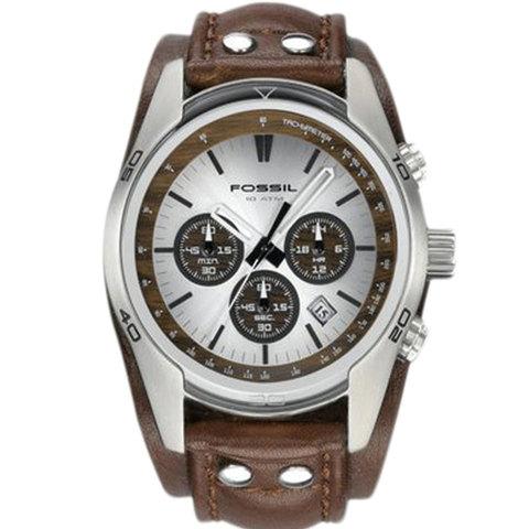 Купить Наручные часы Fossil CH2565 по доступной цене