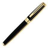 Waterman Exception Night&Day Gold GT перо золото 18Ct F (S0636880)