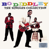 Bo Diddley / The Singles Collection (2LP)