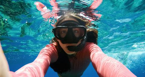 Floaty Hero5 - Поплавок для камеры Hero5