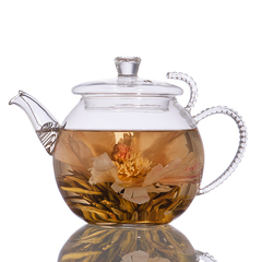 "Cвязанный чай ""Госэ Тяньсян"""