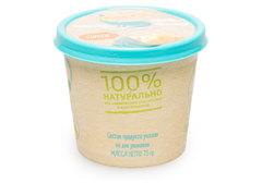 Сырное мороженое с селеном и йодом Icecro, 75г