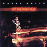 Barry White / Let The Music Play (LP)